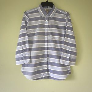 BEAUTIFUL JCP button up top